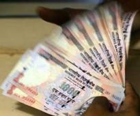 Cycle Pure Agarbhathies donates 1 lakh