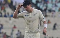 New Zealand pacer Matt Henry lauds team-mate Jeetan Patel