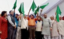 Gatimaan Express: India's first semi