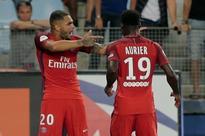 PSG: Layvin Kurzawa wins it but not 'match I'd hoped for' to Unai Emery
