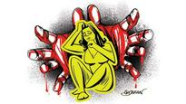 Father accused of raping minor daughter in Baran