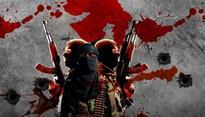 Srinagar: Infiltration bid foiled; 4 militants killed