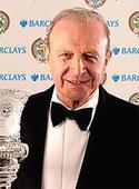 Former England captain Armfield dies, aged 82
