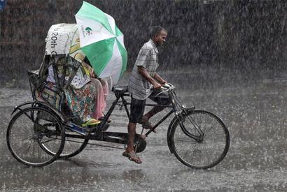 Did IMD get monsoon wrong, again?