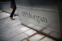 JPMorgan tops investment bank table again, top five all U.S. banks