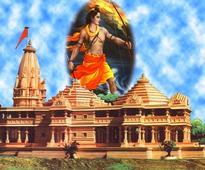 Shia Waqf Board proposes Ram Mandir in Ayodhya, masjid in Lucknow
