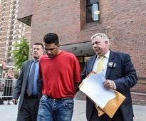 New York City accident: US Navy veteran who ran amok on Times Square was seeking psychiatric help