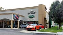 Jaguar Land Rover has its eyes on virtual reality for dealers