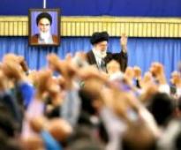 Ayatollah Says U.S. Cheating on Nuke Deal