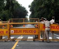 Home Ministry clears addition of 15,000 personnel to Delhi Police