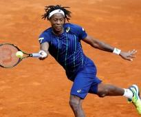 Gael Monfils Withdraws from Roland Garros Due to Viral Infection