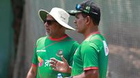 Bangladesh hire Sunil Joshi as spin bowling coach