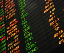 Trade in shares of four companies suspended