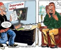 Insurance telesales can put your cover at risk