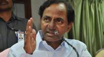 K Chandrasekhar Rao announces cash awards for soldiers