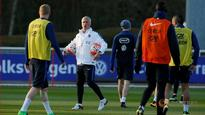 Deschamps follows Jacquet example as hosts France go for glory