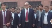 Supreme Court issues contempt notice to Markandey Katju over his blogs
