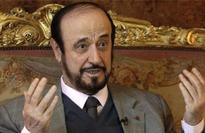 France charges Rifaat al-Assad with corruption