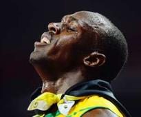 Bolt to race in Zurich