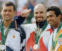 Leander Paes on his Olympics medal: Surviving Centennial Park bombing propelled me to win