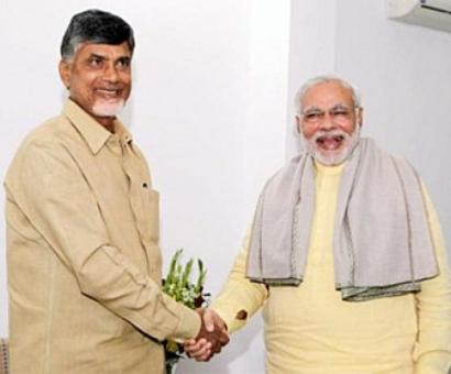 Break ties with TDP if required: Andhra BJP to central leadership