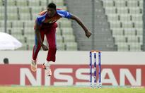 West Indies pick uncapped Alzarri Joseph
