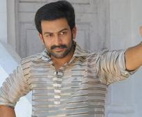 Prithviraj completes 15 yrs in film industry