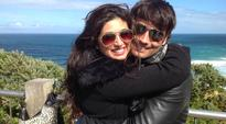 Vivian Dsena and Vahbbiz Dorabjee are not getting divorced, they are just on a break