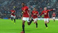 Jose Mourinho lauds marvellous Rashford after Hull City triumph