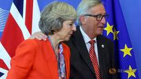 Still here? EU reality dims British demand on full membership