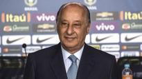 Brazilian football chief Marco Polo Del Nero given 90-day FIFA ban