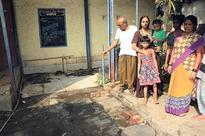 Unchecked overflowing sewerage rankle Bandra residents