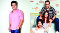 Varun Sharma joins Kriti Sanon and Diljit Dosanjh in 'Arjun Patiala'
