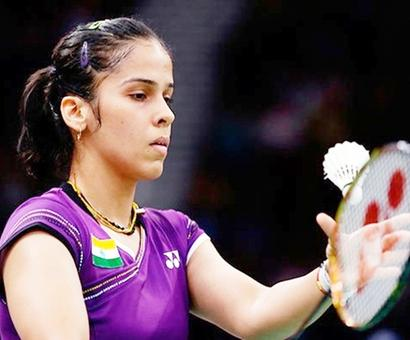 Sports Shorts: Saina meets Tai Tzu in All England opener