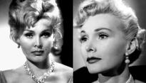 Rest in peace, Zsa Zsa Gabor! Remembering the filmstar, socialite and queen of one-liners
