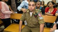 Hebron soldier was driven by 'twisted ideology,' leaked IDF documents say