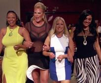 Married to Medicine Houston reality stars are revealed in dramatic way