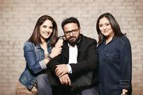 Nikhil Advani and his partners unveil exciting plans for film and TV
