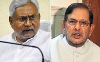 Nitish camp submits affidavits of its cadres to trash Sharad Yadav's claim over JD (U)