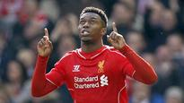 Daniel Sturridge starts for Liverpool v Swansea