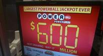 Lotto fever strikes US as jackpot swells (Updated)