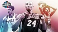 All-Time #NBArank: The Dream lands at No. 10