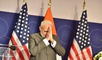 #39;Attock to Cuttack#39;: PM refers to Pakistani town as India#39;s westernmost point on US visit
