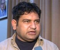Sacked Min row : Sandeep Kumar's Secy detained