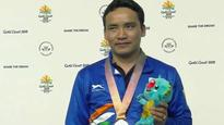 CWG 2018: Jitu Rai, Om Mitharval clinch gold and bronze in another double podium finish for Indian shooters