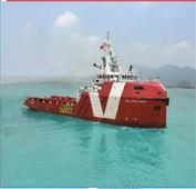 VOS Challenge joins Vroon Fleet