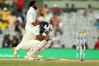 Rahul rues the one run that got away