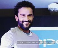Sahil Salathia: I love having momos from GK