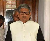 All embankments in Bihar safe: Minister