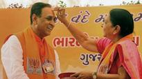 Ahead of 2017 Gujarat assembly polls, Vijay Rupani appointed as BJP chief